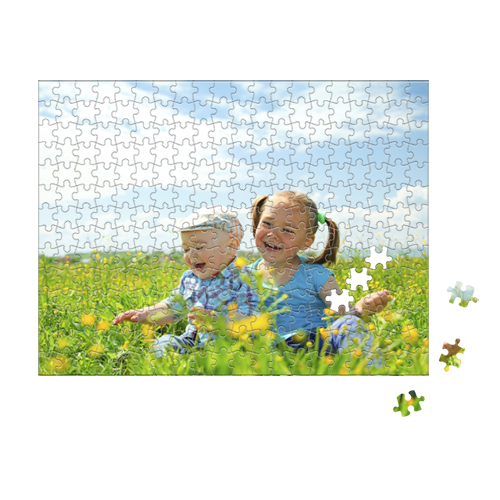 11x14 Puzzle in Box