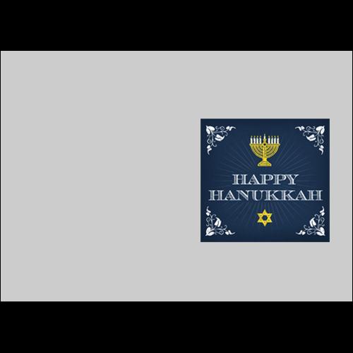 Happy Hanukkah 02