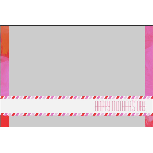 Mothersday Pink Brush L