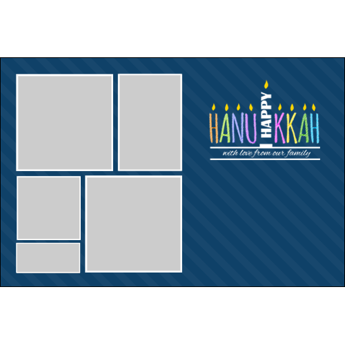 Happy Hanukkah 03