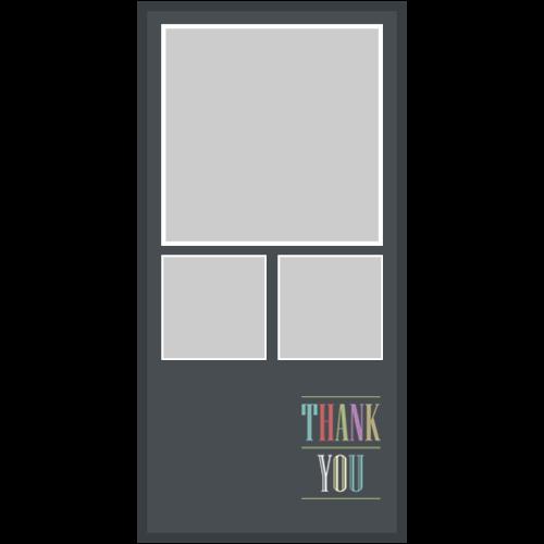 Thank You Grey P