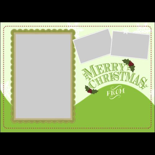 Merry Christmas Hill