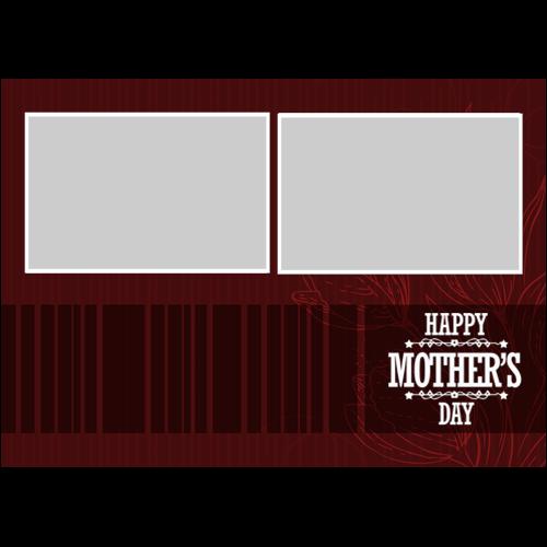 Mothersday Stripe L