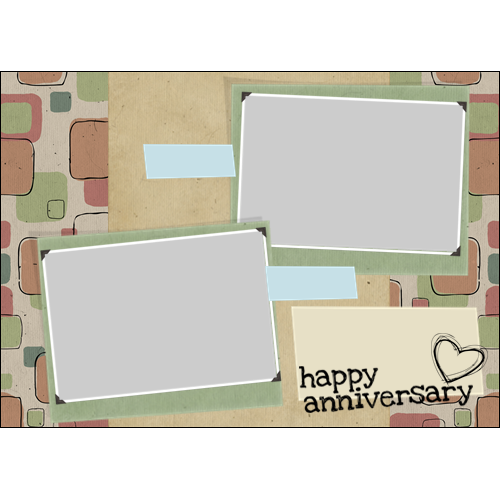 Happy Anniversary Age