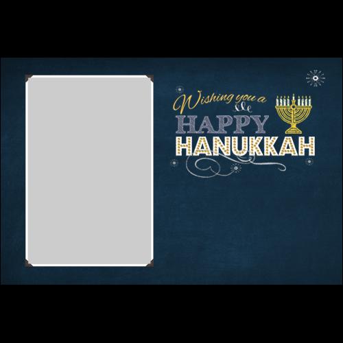 Happy Hanukkah 01