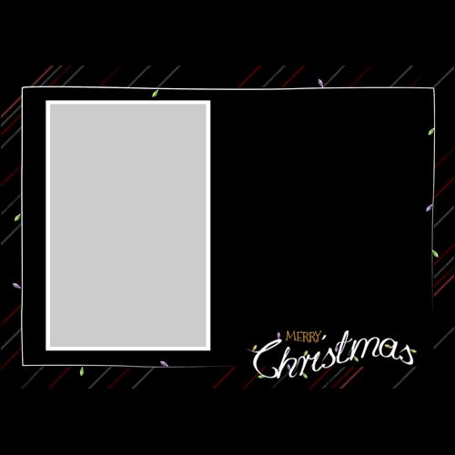 Merry Christmas Lights 1