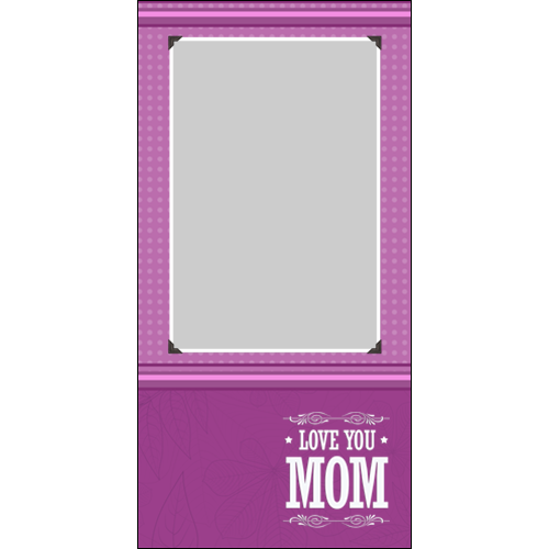 Mothersday Simple Dots P