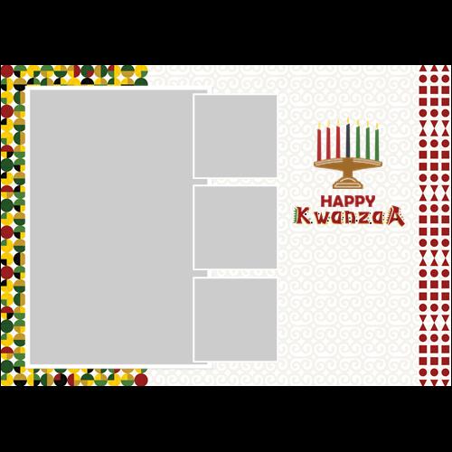 Happy Kwanzaa 02