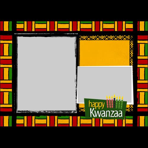 Happy Kwanzaa 01