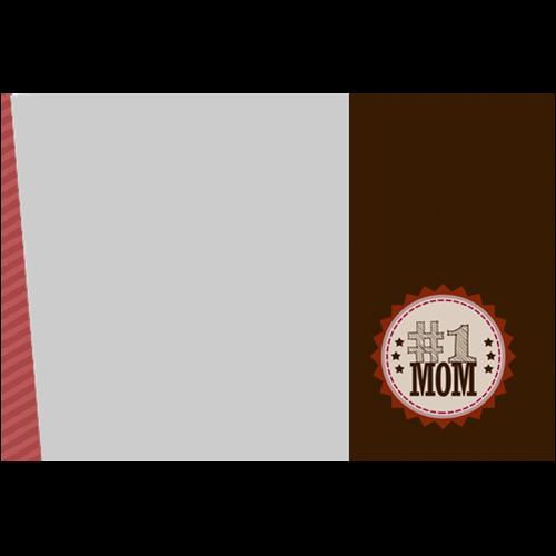 Mothersday Button L