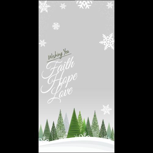 Christmas Fashion Tree