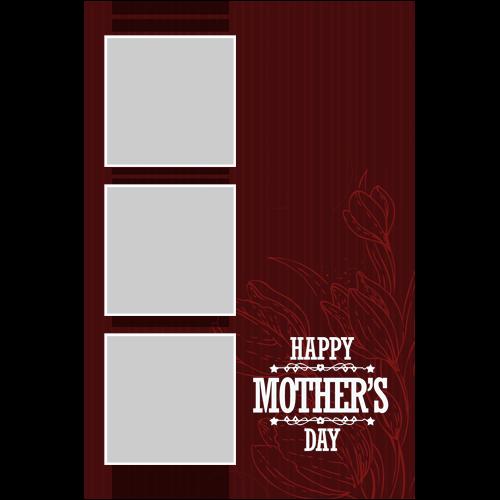 Mothersday Stripes P